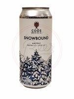 Snowbound - 16oz Can