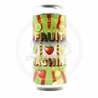 Fruit Machine - 16oz Can