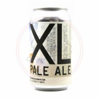 Xl Pale Ale - 330ml Can
