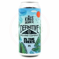 In The Trees - 16oz Can