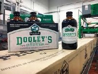 Dooley's Belated Porter - 12oz