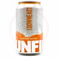 Downeast White - 12oz Can