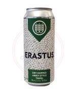 Dry Hopped Erastus - 16oz Can