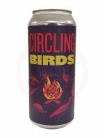 Circling Birds - 16oz Can