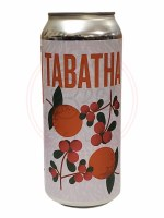 Tabatha - 16oz Can