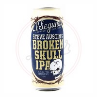 Broken Skull Ipa - 16oz Can