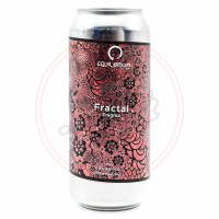 Fractal: Enigma - 16oz Can