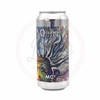 Mc2 - 16oz Can