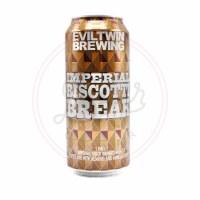 Imperial Biscotti Break - 16oz