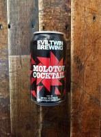 Molotov Cocktail - 12oz Can