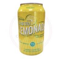 Italian Lemonade - 12oz Can