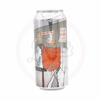 Don't Like Mondays - 16oz Can