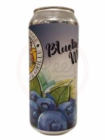 Blueberry Wheat - 16oz Can