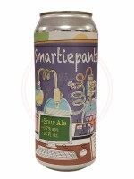Smartie Pants - 16oz Can