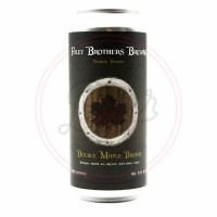 Double Maple Brown - 16oz Can
