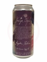 Psychic Texture - 16oz Can