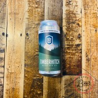 Timberhitch - 16oz Can