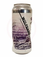 Wolfgang - 16oz Can