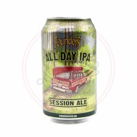 All Day Ipa - 12oz Can