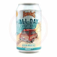All Day Vacay - 12oz Can