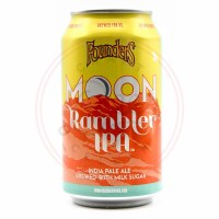 Moon Rambler - 12oz