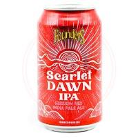 Scarlet Dawn - 12oz Can