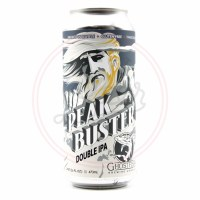 Peak Buster - 16oz Can