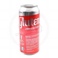 Glutenberg Pale Ale - 16oz Can