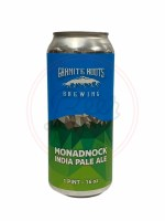Monadnock - 16oz Can