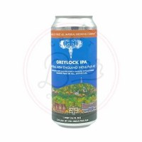 Greylock Ipa - 16oz Can