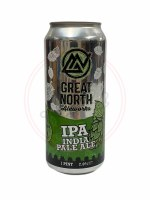 Ipa - 16oz Can