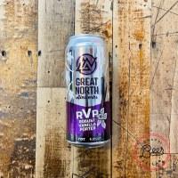 Rvp Vanilla Porter - 16oz Can