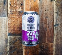 Rvp Vanilla Porter - 12oz Can