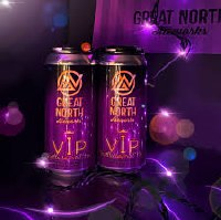 Vip - 16oz Can