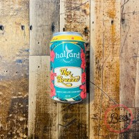 The Breeze - 12oz Can
