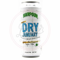 Dry January - 16oz Can