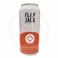 Flap Jack - 16oz Can
