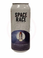 Space Race - 16oz Can