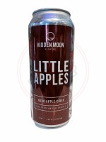 Little Apples - 12oz Can