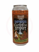 Imperial Campfire Stout