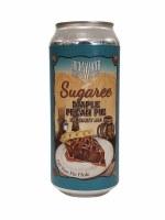 Sugaree Maple Pecan - 16oz Can
