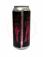 Salinity Now! Raspberry - 12oz