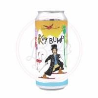 Key Bump - 16oz Can