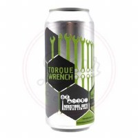 Torque Wrench - 16oz Can