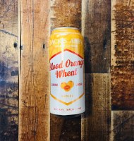 Blood Orange Wheat - 16oz Can