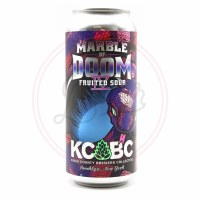 Marble Of Doom Iv - 16oz Can