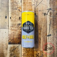 Hard Tea: Half & Half - 12oz
