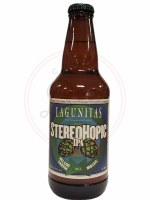 Stereohopic Vol. 1 - 12oz