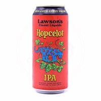 Hopcelot - 16oz Can