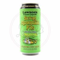 Scrag Mountain Salt & Lime